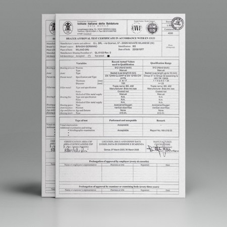 Certificato_Saldatura_Germano_Biraghi